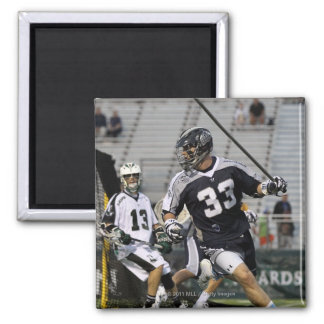 UNIONDALE, NY - JUNE 16:  Mike Evans #33 2 Inch Square Magnet