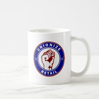 Unionize Retail Coffee Mug