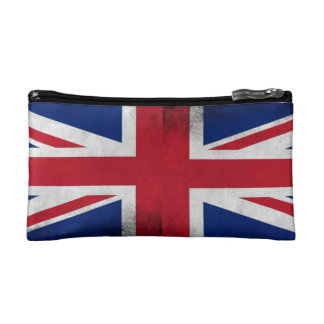 unionjack Great Britain Cosmetic Bag