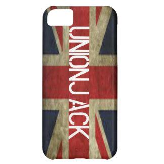 UnionJack iPhone case