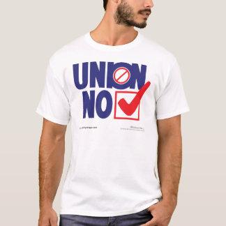 UnionNO! T-Shirt