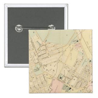 Unionport, W Chester, New York Pinback Button