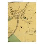 Unionport, Westchester, Schuylerville Greeting Card