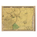 Unionport, Westchester, Schuylerville Print