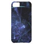 UniqAbstrakt Fractal iPhone 5C Case