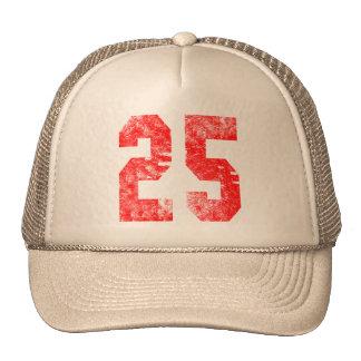 Unique 25th Birthday Gifts Trucker Hat