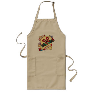 Unique 2nd Birthday Gifts Long Apron