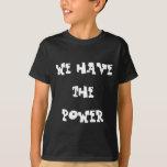 unique- 99% kids t-shirt