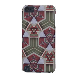 Unique abstract pattern iPod touch (5th generation) cover