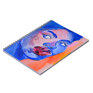 Unique  afrocentricl Notebook