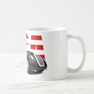 Unique American Car Coffee Mug