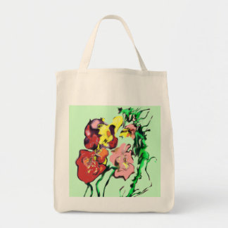 UNIQUE AND FASHIONABLE TOTE BAG