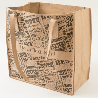 Unique And Special 30th Birthday Party Gifts Tote