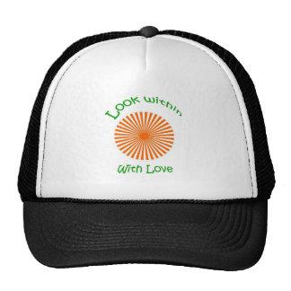 Unique anti proana website cap trucker hat