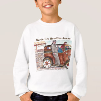 Unique Apparel For Teens & Young Adults Sweatshirt