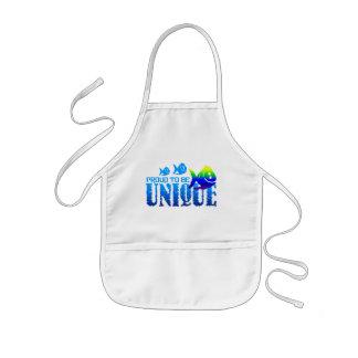 Unique apron - choose style