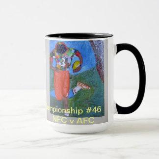 Unique Artist Designed Mugs