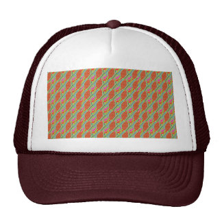UNIQUE Artistic Graphics: High Energy Color GIFTS Hats