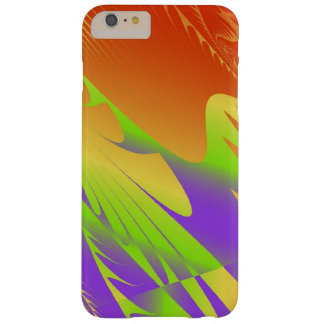 Unique Artwork Barely There iPhone 6 Plus Case