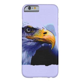 Unique Artwork Eagle Eye iPhone 6 Case