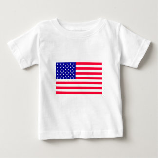 Unique Baby Gifts  ... American Flag T-shirt