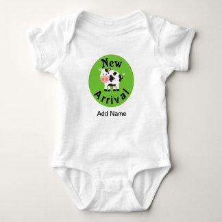 Unique Baby Gifts Custom Onsies Tee Shirt