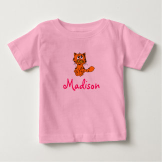 Unique Baby Girl Names .. Madison Shirt