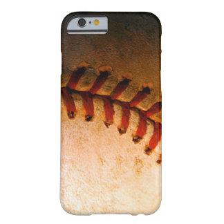 Unique Baseball Art iPhone 6 Case