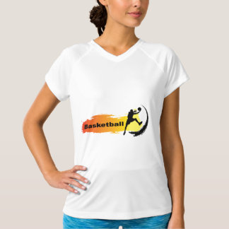 Unique Basketball T-shirts