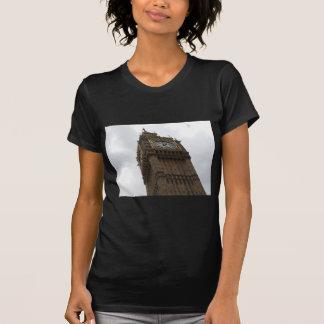 Unique Big Ben apparel T-shirt
