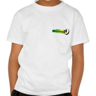 Unique Boxing T-shirts