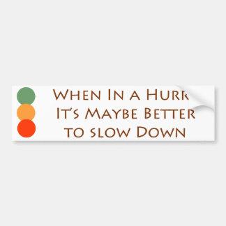 Unique Bumper Stickers