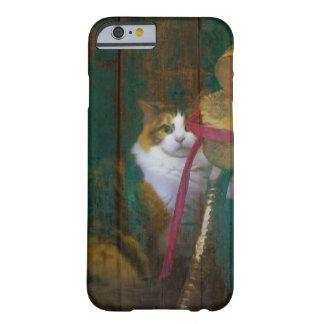 Unique Calico Cat iPhone6 case