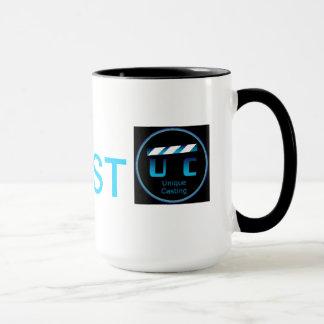 Unique Casting® Cast Mug