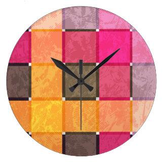 Unique clock2 wallclocks