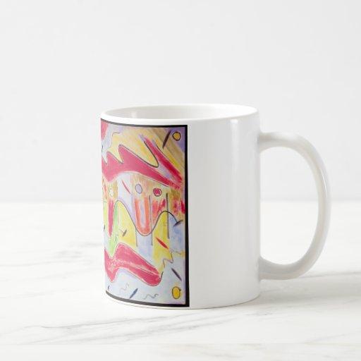 Unique coffee mugs zazzle for Coffee mugs unique design