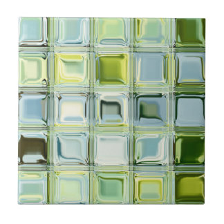 Unique Colorful Ceramic Tile