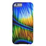 Unique Colorful Labradorite iPhone 6 Case