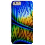 Unique Colorful Labradorite iPhone 6Plus Case Barely There iPhone 6 Plus Case