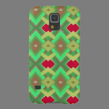 Unique colorful pattern cases for galaxy s5