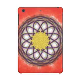 Unique colorful pattern iPad mini retina cover