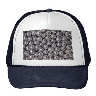 Unique Confect decor background Hat