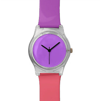 Unique cool gifts to customize & create fun wristwatch