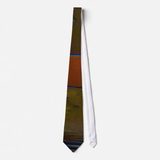 Unique cool tie 003