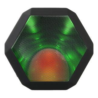 Unique Custom Boombot REX 3D Design Art Black Bluetooth Speaker