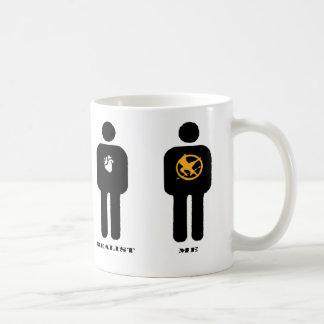 Unique Definition of People Coffee Mugs