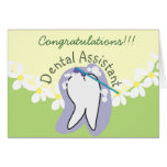 Unique Dental Assistant Gifts Greeting Card