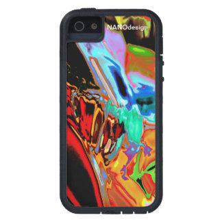 Unique Design Case For iPhone SE/5/5s