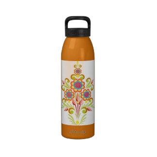 Unique Design Water Bottle