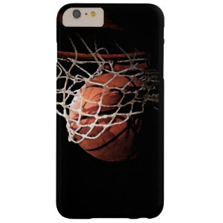 Unique Exclusive Basketball iPhone 6 Plus Case
